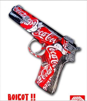 Por que no hay que tomar Coca-Cola
